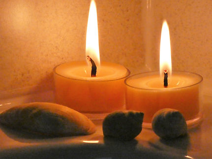 Beespoke Candles UK 100% Pure English Beeswax Candles Shop