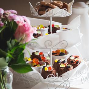 Let's Celebrate - It's Afternoon Tea Week!