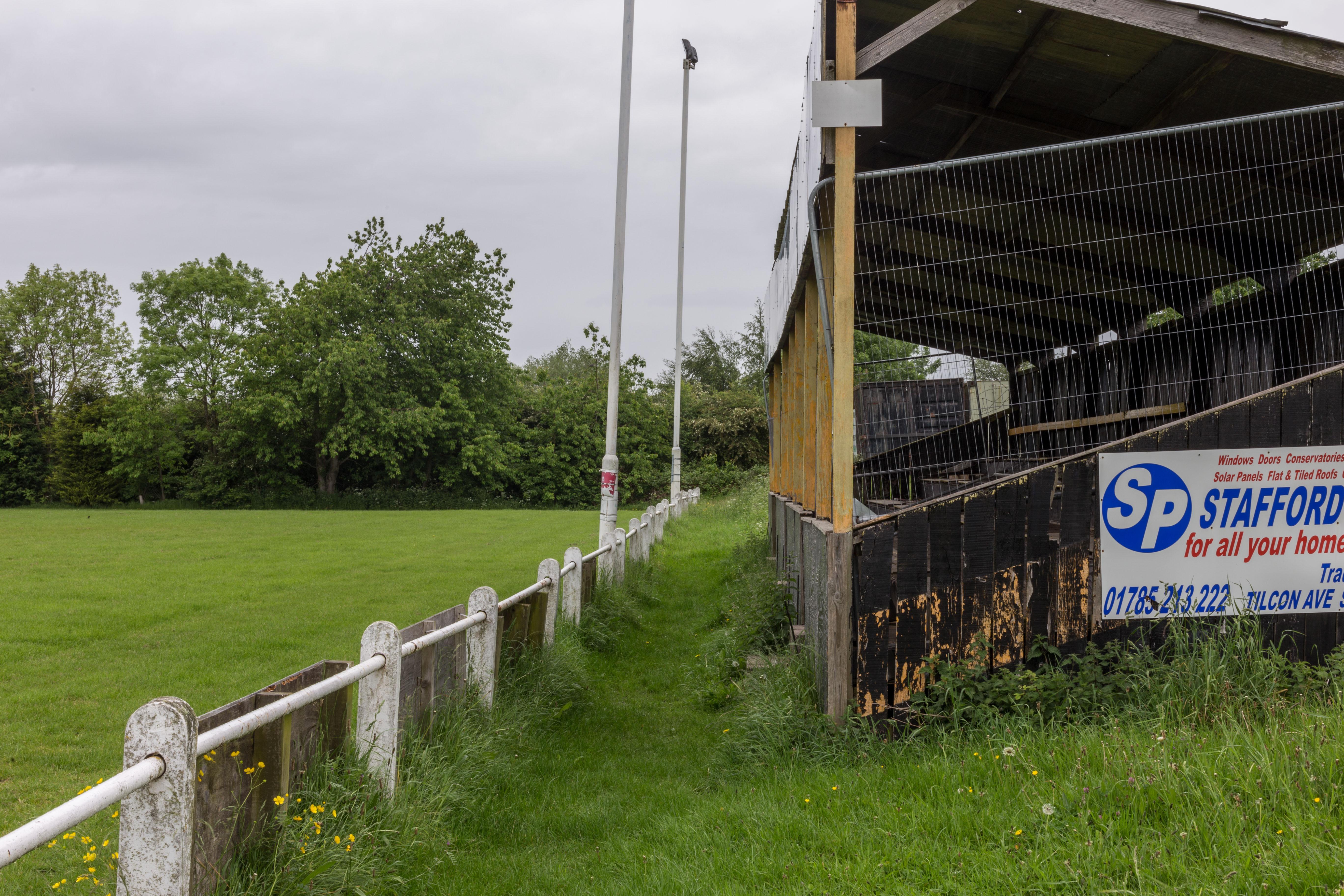 Stafford RFC