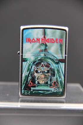 Iron Maiden 'Eddie'