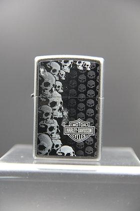 Harley Davidson 'Skulls'