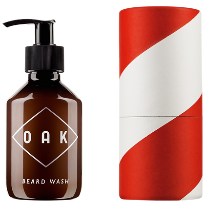 Oak Beard Wash