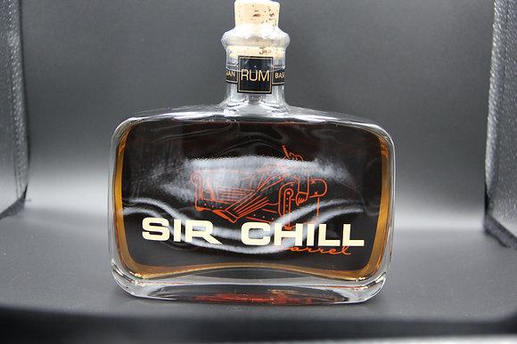 Sir Chill 'Belgian Rum'