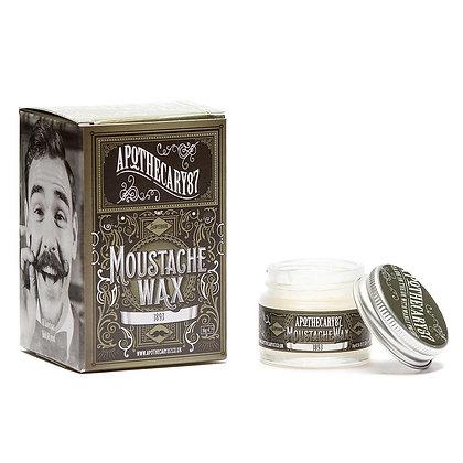 Apothecary 87 1893 Moustache Wax