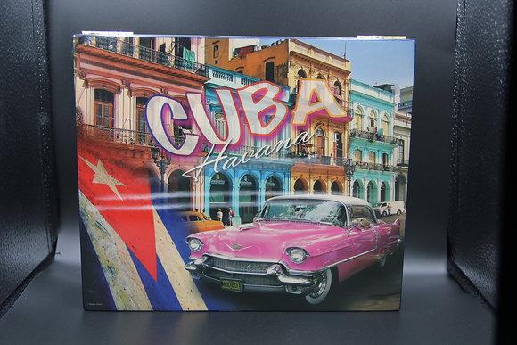 Sigaren Humidor Cuba