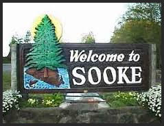 Sooke BC