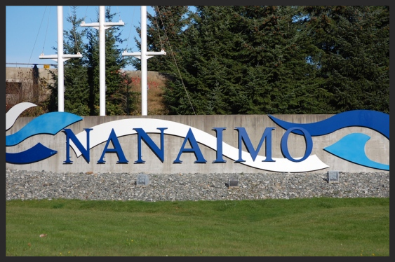 Nanaimo BC