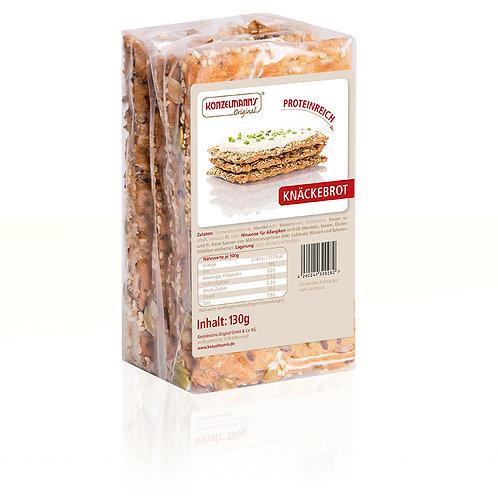 Konzelmann's Knäckebrot - eiwitrijke cracker -koolhydraatarm
