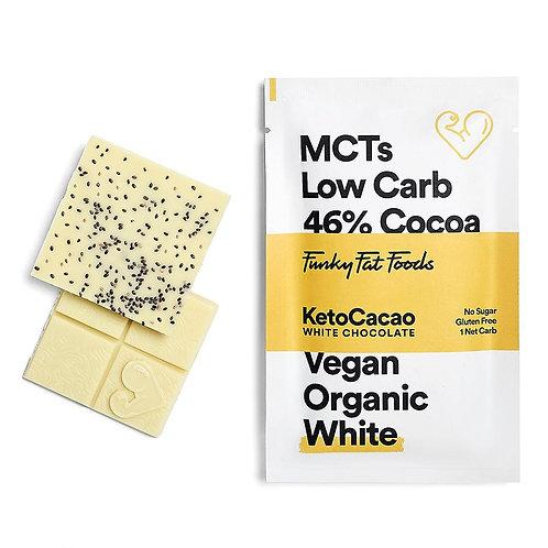 Keto Cacao White