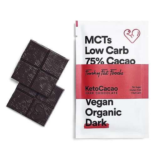 Keto Cacao Dark