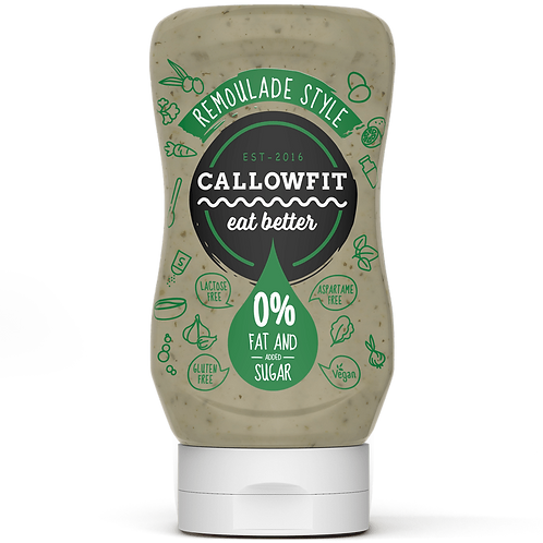 CALLOWFIT® Remoulade Style