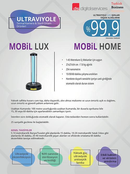Ultraviyole Sterilize - UV Home