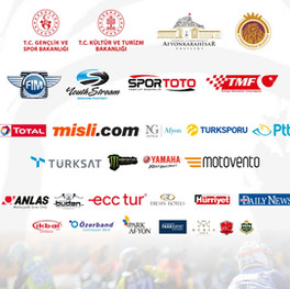 Dünya Motokros Şampiyonası 2019'da Sponsor Yarışı