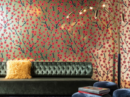 Unique Wallpapers for Interiors