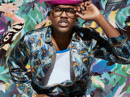 #OWNTHEROOM // Harlequin's Boldest Collection Yet