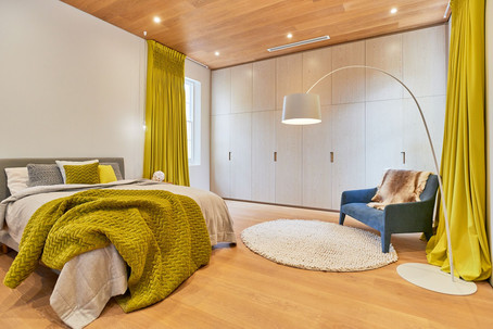 """""""Adelaide Residence"""" By Enoki, photographed by Simon Vaughan"""