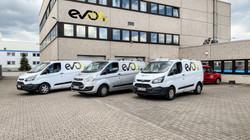 Evo GmbH