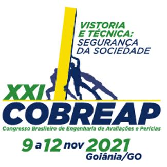 COBREAP XXI