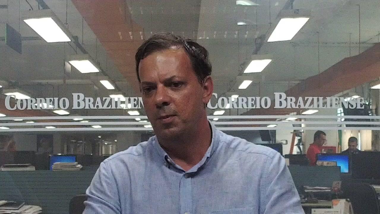 Os viadutos e prédios da cidade colocam o brasiliense em perigo?