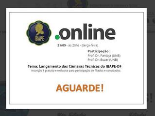 IBAPE DF Online
