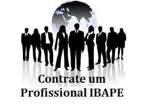 Profissionais IBAPE
