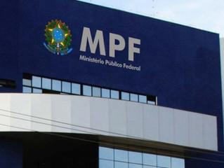 Parecer do MPF contra a resolução do BACEN
