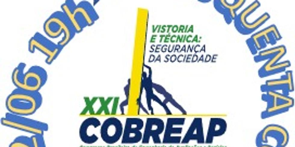 Esquenta COBREAP