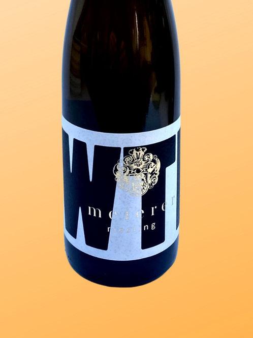 WTF Riesling 2019 |  Winery Meierer