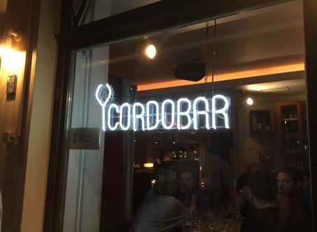 Wine Bar hopping in Berlin
