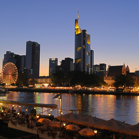 Hello Frankfurt Guide
