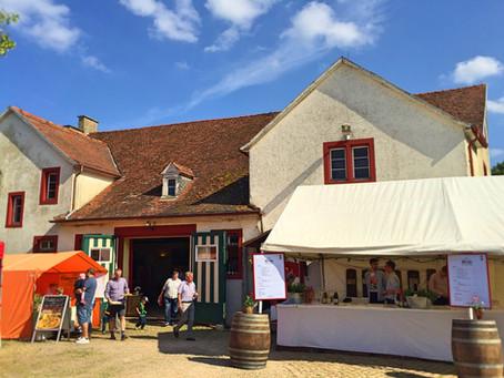 Weinfest at Schloss Westerhaus