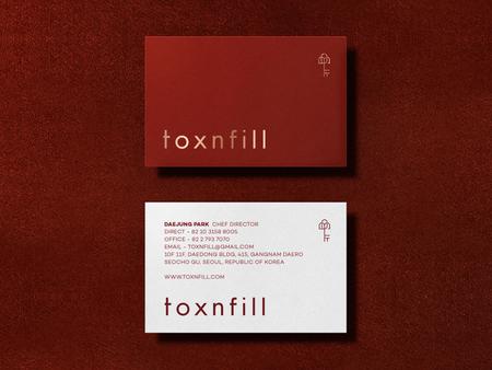 TOXNFILL