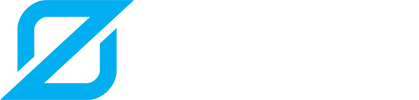 Zyrka logo_white letters, blue mark.png
