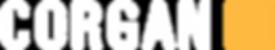 Corgan_logotype_square_RGB_whiteyellow.p