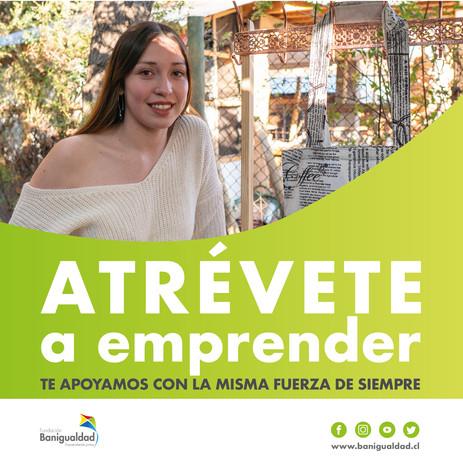 Campaña emprendedores