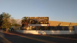 Estadio Nacional, Memoria Nacional