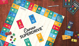 Career SUPERDRIVE Masterclass