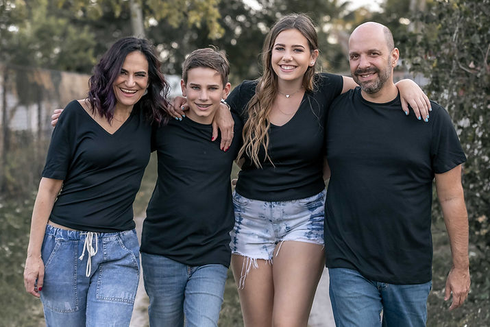family portrait photographer in miami and boston alex vainstein photography