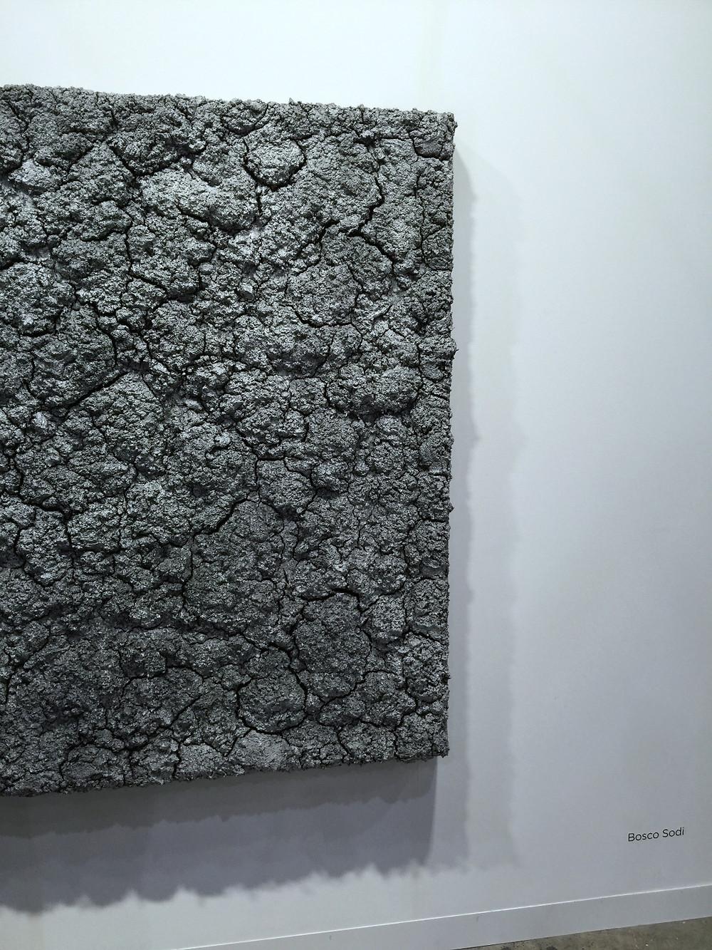 Bosco Sodi | Art Basel HK 2016