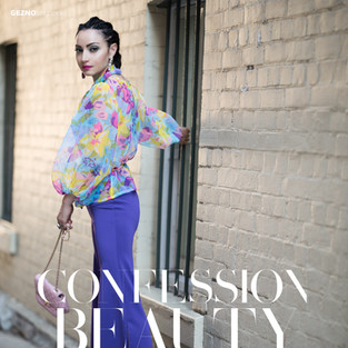 Confession Beauty