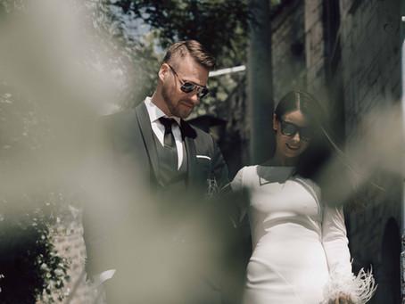 Φωτογραφηση και βιντεο γαμου στην Αφυτο