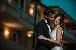 πορτραίτο γάμου
