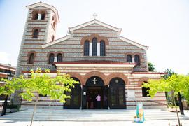 baptish thessaloniki