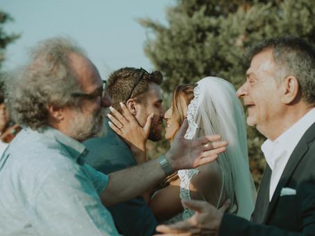 Κτήμα Πασχαλάκη Γαμος