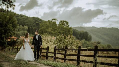 ierriso wedding xalkidiki