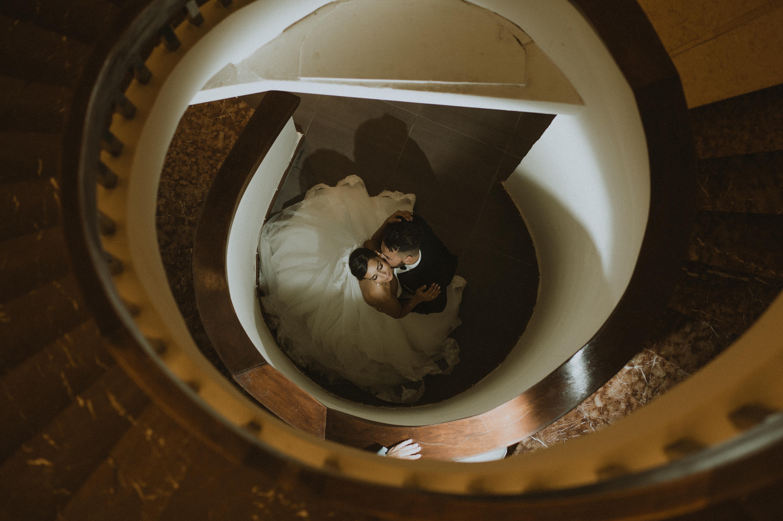 φωτογραφηση γαμου με drone