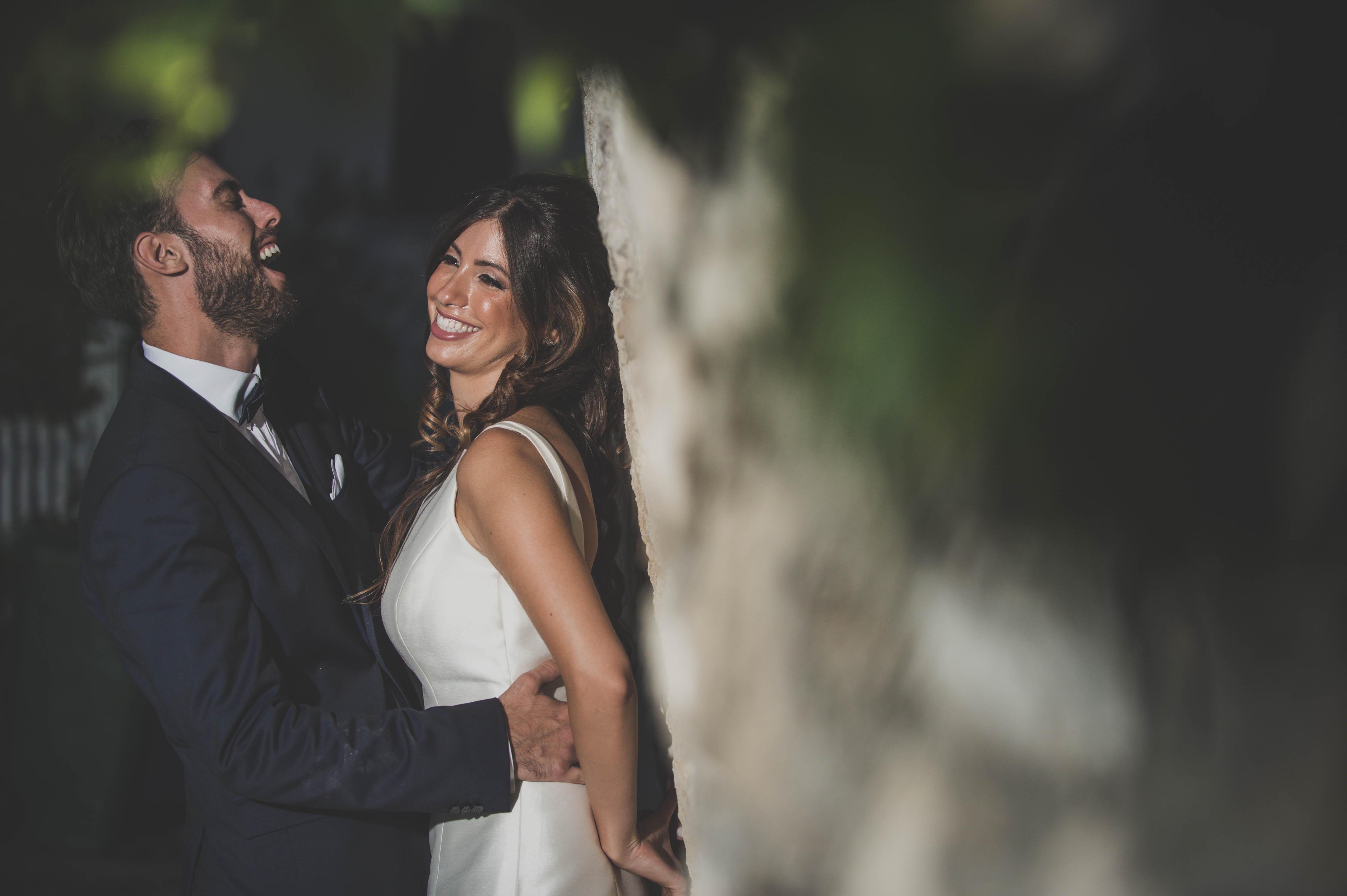 Φωτογραφίες γάμου κτήμα Λικνό