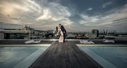 πρωτοτυπες φωτογραφιες γαμου