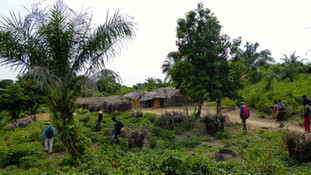 Archaeology and heritage in the Maniema Province