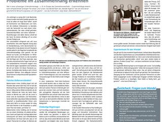 Bericht im Bako-Magazin 06/18